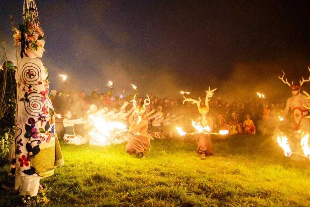 Традиции Белтайна: как следовать волшебству. Праздник кельтов