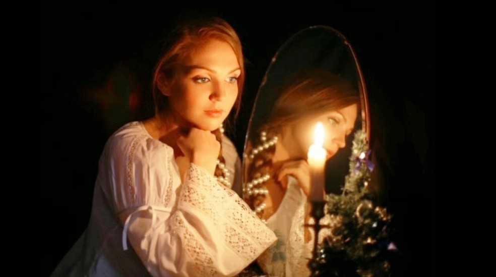 Гадание на зеркалах онлайн