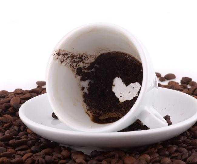 Гадание на кофе и гуще онлайн