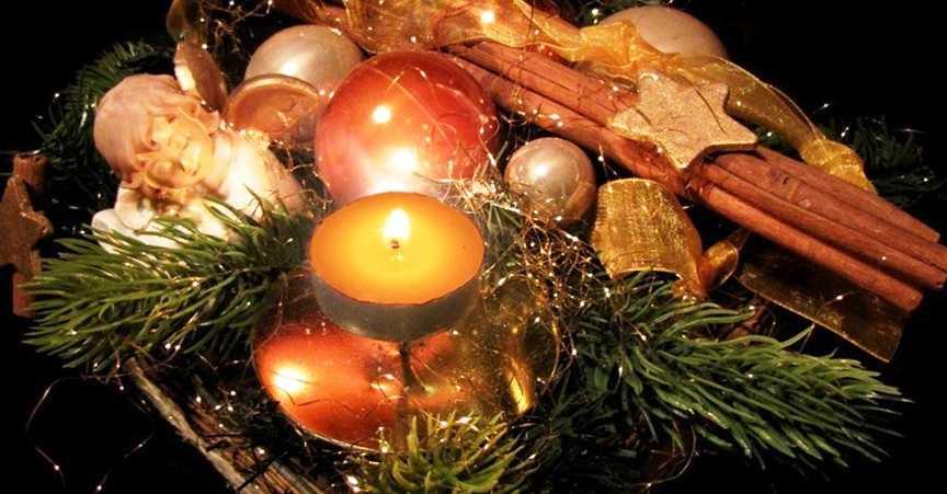Как встречают Старый Новый Год?