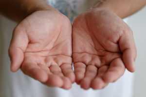 Изучение хиромантии. Внешний вид руки
