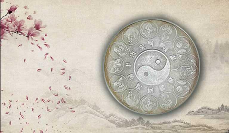 Обряды и гадания в древнем Китае