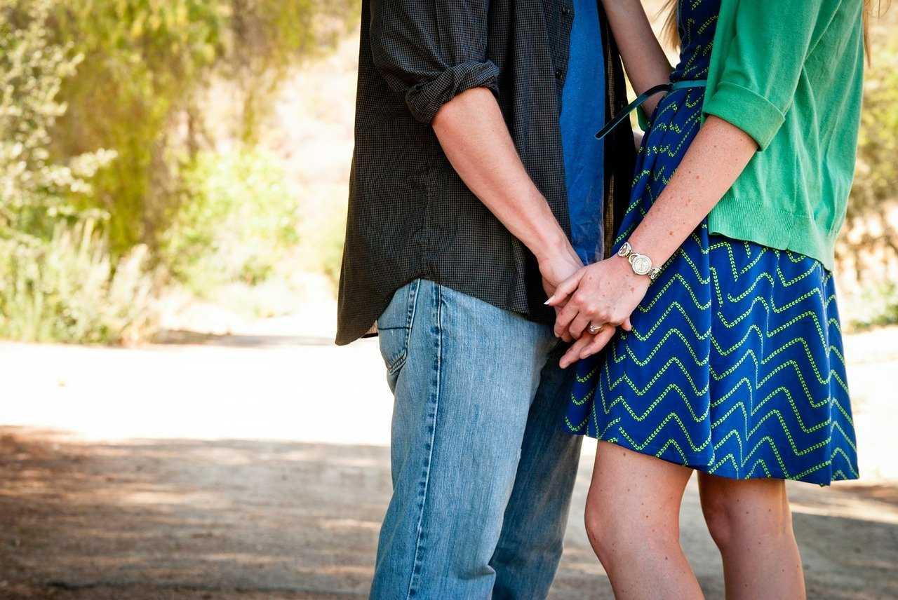 Гадание на новое знакомство с мужчиной