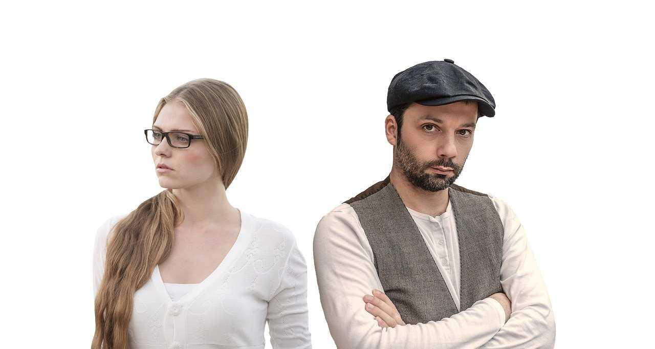 Гадание на развод бесплатно онлайн